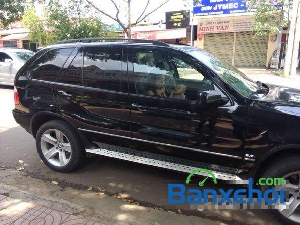 Bán BMW X5 SUV đời 2006 số tự động giá 670 triệu-1