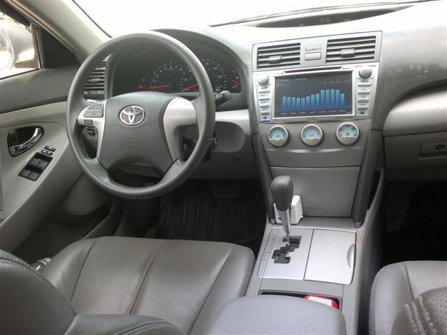 Toyota Camry LE đời 2008, nhập khẩu nguyên chiếc số tự động-7