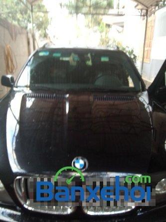 Bán BMW X5 SUV đời 2006 số tự động giá 670 triệu-0