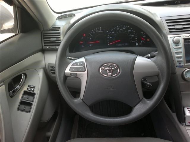 Toyota Camry LE đời 2008, nhập khẩu nguyên chiếc số tự động-8