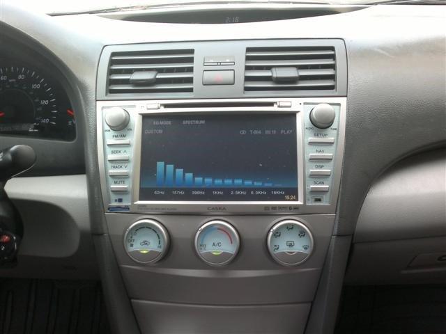 Toyota Camry LE đời 2008, nhập khẩu nguyên chiếc số tự động-9