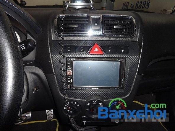 Cần bán lại xe Kia Morning Slx năm 2010 giá 345tr-9