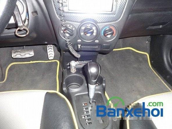 Cần bán lại xe Kia Morning Slx năm 2010 giá 345tr-8