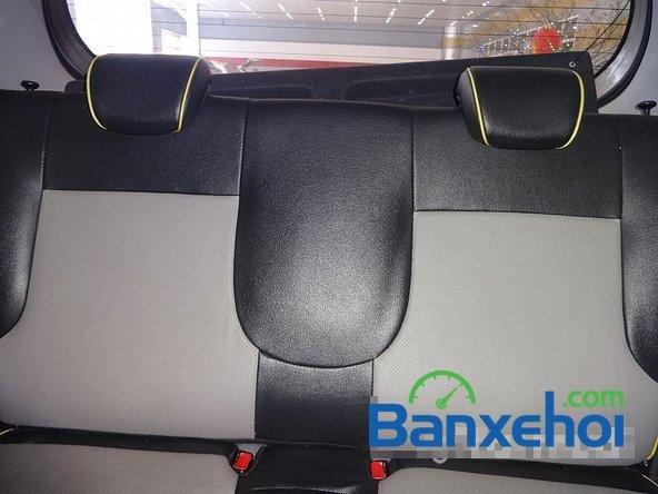 Cần bán lại xe Kia Morning Slx năm 2010 giá 345tr-10