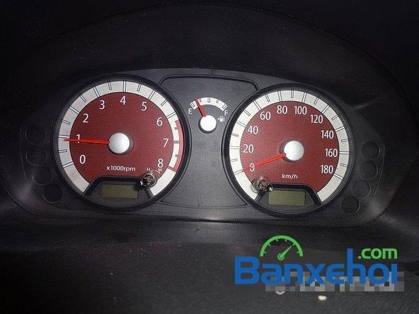 Cần bán lại xe Kia Morning Slx năm 2010 giá 345tr-7