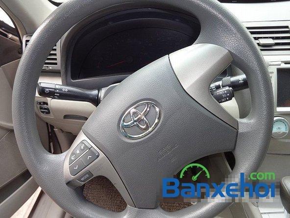 Salon Auto Quốc Toản cần bán gấp Toyota Camry LE sản xuất 2008, giá chỉ 768 triệu-9