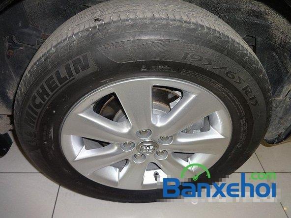 Salon Auto Quốc Toản cần bán lại xe Toyota Corolla altis 1.8 G đời 2010, màu đen giá 600tr-4