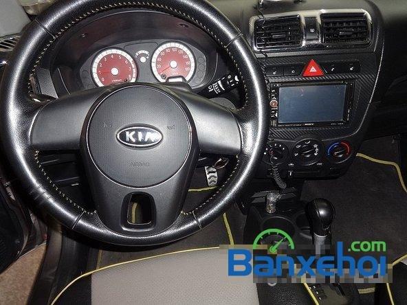 Cần bán lại xe Kia Morning Slx năm 2010 giá 345tr-6