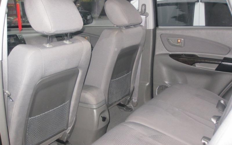 Hyundai Tucson 4WD đời 2010, màu đen, nhập khẩu chính hãng, 555 triệu-4