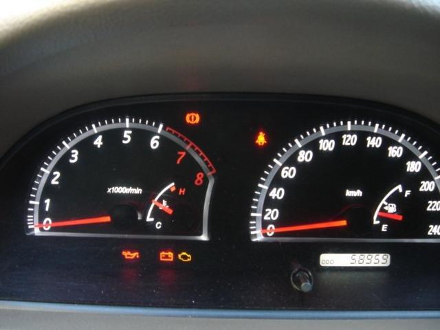 Cần bán xe Toyota Camry đời 2004, màu đen số sàn-2