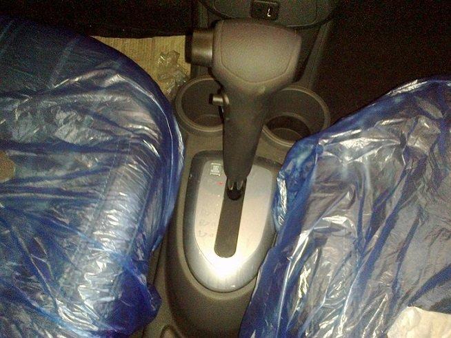 Cần bán Chevrolet Spark đời 2014, màu đỏ-8