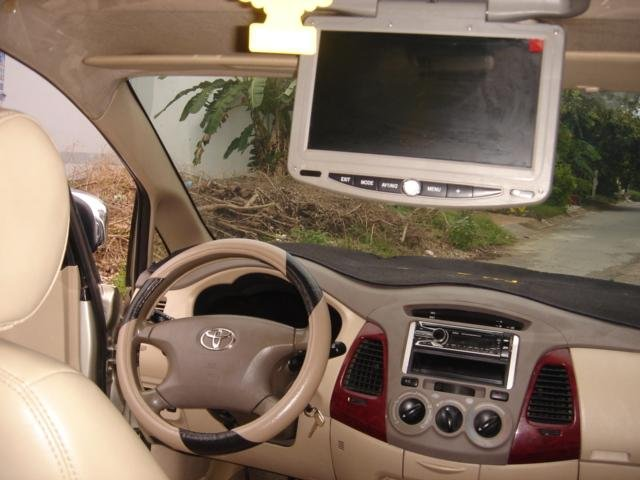 Bán ô tô Toyota Innova năm 2006, màu bạc còn mới-4