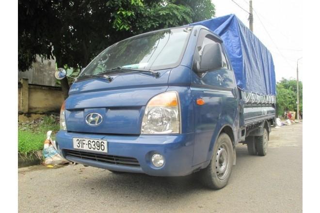 Cần bán xe Hyundai Porter năm 2007, nhập khẩu chính hãng -3