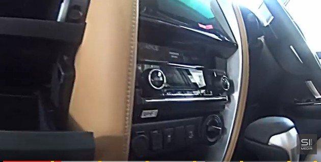 Trang bị tiện nghi của Toyota Fortuner 2016 a