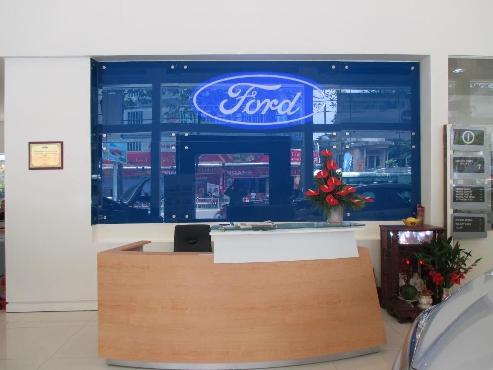 Ford Trần Hưng Đạo