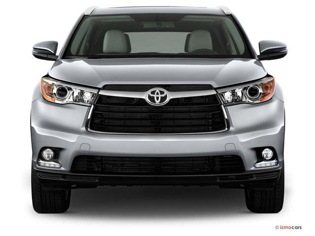 Toyota Highlandera1
