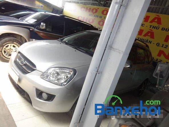 Chợ ô tô Hà Nội - TPHCM Bán ô tô Kia Carens đời 2010 đã đi 66000 km-3