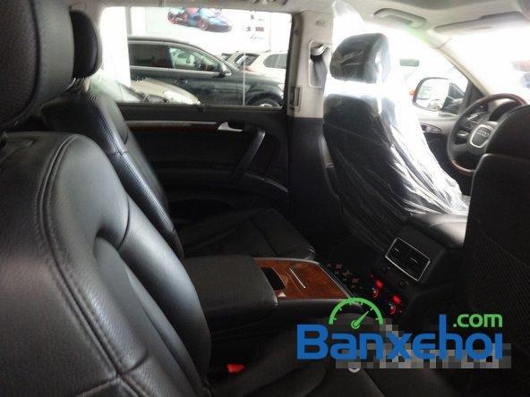 Salon Siu Hùng - CN Lê Trọng Tấn cần bán lại xe Audi Q7 đời 2006, màu đen đã đi 58000 km-9