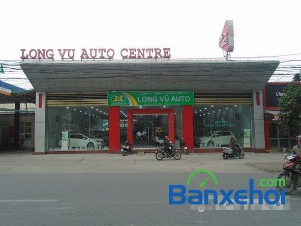 Cần bán lại xe Honda CR V đời 2012 đã đi 46000 km, LH Long Vũ Auto-9