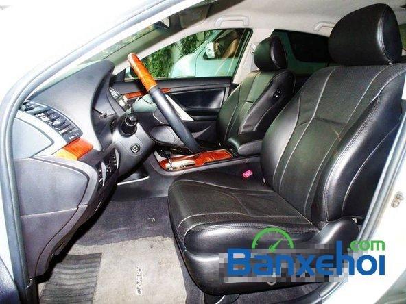 Bán ô tô Toyota Camry 3.5Q đời 2008 đã đi 80522 km, 855tr, LH Toyota Used Cars Đông Sài Gòn-3