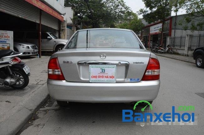 Xe Mazda 323 đời 2004, giá 315tr cần bán -4