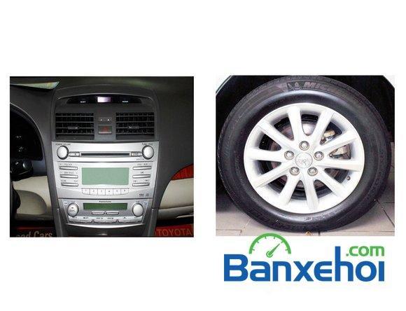 Xe Toyota Camry 2.4 G đời 2010 đã đi 145500 km giá cạnh tranh cần bán -7