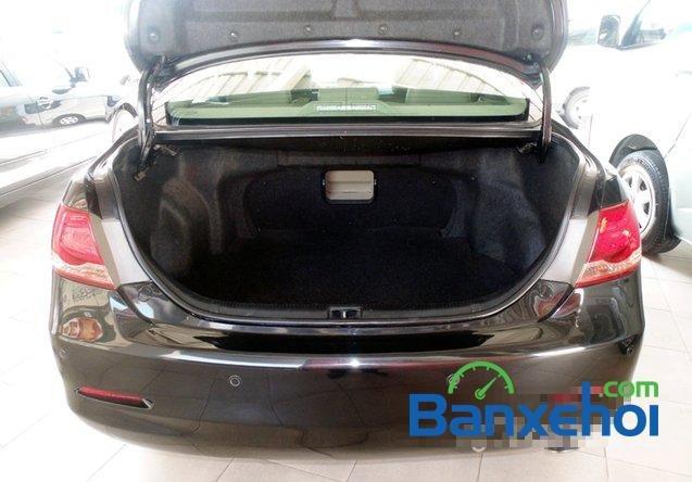 Cần bán xe Toyota Camry 2.4 G sản xuất 2007, màu đen đã đi 169170 km nhanh tay liên hệ-4