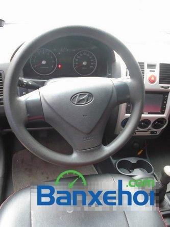 Auto 152 cần bán gấp Hyundai Getz đời 2009 đã đi 50000 km -5