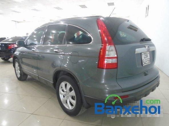 Cần bán lại xe Honda CR V đời 2012 đã đi 46000 km, LH Long Vũ Auto-3