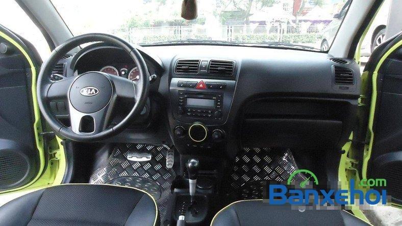 Cuckoo Car bán xe Kia Morning 2009, giá chỉ 358 triệu-4