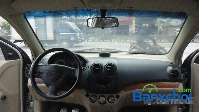 Bán ô tô Daewoo Gentra sản xuất 2009, giá 290tr-6