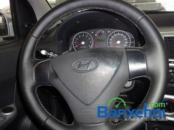Bán Hyundai Getz đời 2009 giá 300tr-8