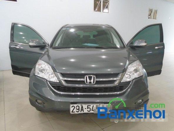 Cần bán lại xe Honda CR V đời 2012 đã đi 46000 km, LH Long Vũ Auto-2