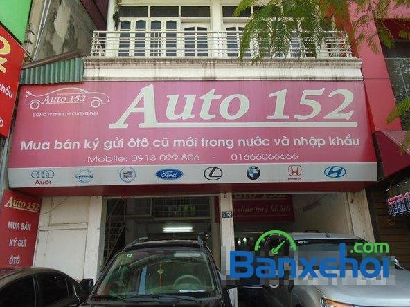Auto 152 cần bán gấp Hyundai Getz đời 2009 đã đi 50000 km -7