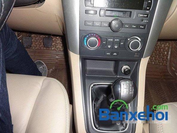 Xe Chevrolet Captiv2008 cũ màu đen đang được bán với giá 400000000 vnd-8