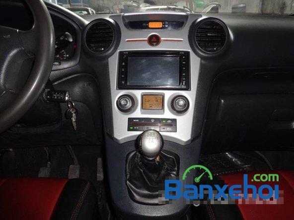 Chợ ô tô Hà Nội - TPHCM Bán ô tô Kia Carens đời 2010 đã đi 66000 km-12