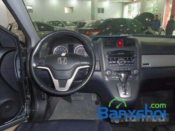 Cần bán lại xe Honda CR V đời 2012 đã đi 46000 km, LH Long Vũ Auto-5