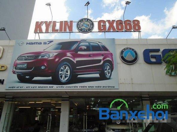 Bán xe LandRover Range Rover Evoque đời 2013 đã đi 7000 km, nhập khẩu-7