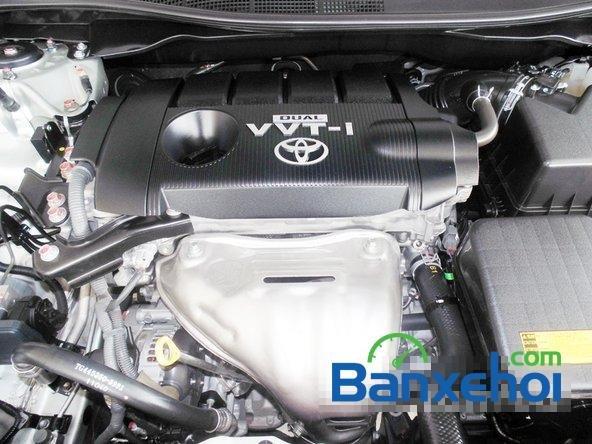 Cần bán lại xe Toyota Camry 2.5 Q đời 2013 đã đi 26850 km nhanh tay liên hệ-6