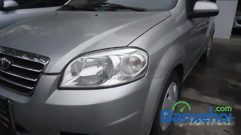 Bán ô tô Daewoo Gentra sản xuất 2009, giá 290tr-2