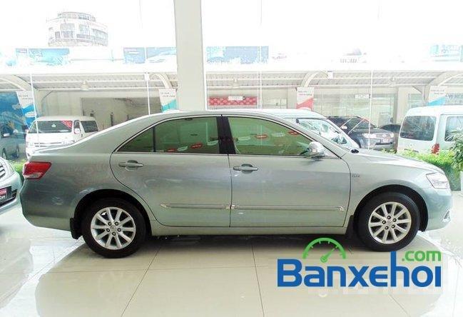Bán ô tô Toyota Camry 2.4 đời 2009, giá 880 triệu-1