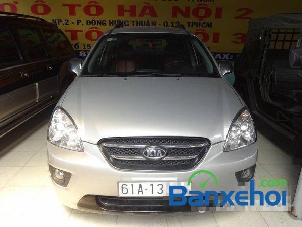 Chợ ô tô Hà Nội - TPHCM Bán ô tô Kia Carens đời 2010 đã đi 66000 km-1