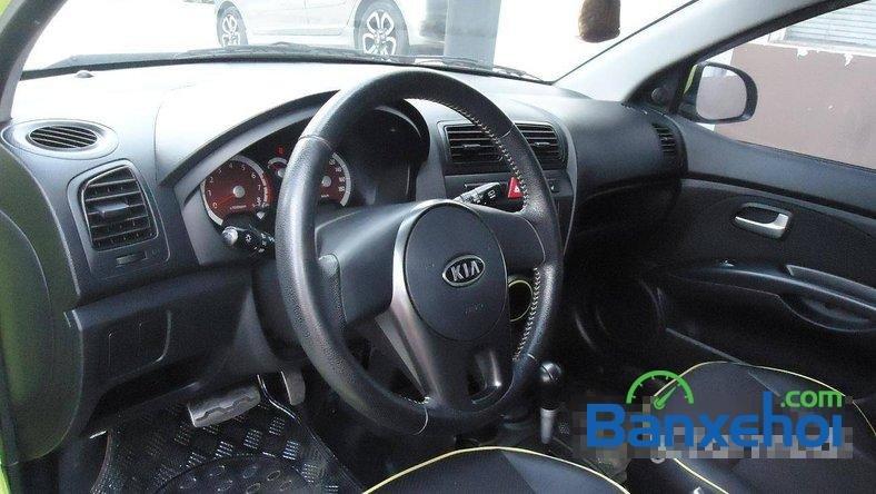 Cuckoo Car bán xe Kia Morning 2009, giá chỉ 358 triệu-3