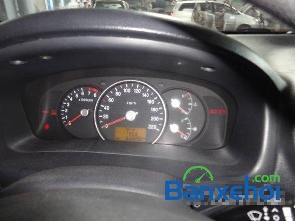 Chợ ô tô Hà Nội - TPHCM Bán ô tô Kia Carens đời 2010 đã đi 66000 km-11