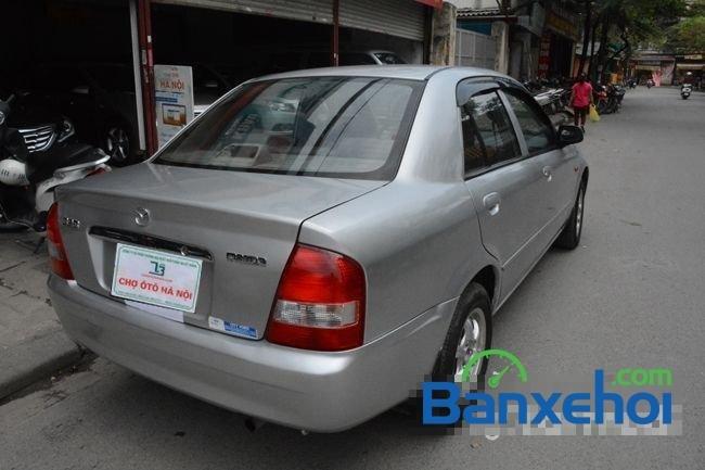 Xe Mazda 323 đời 2004, giá 315tr cần bán -3