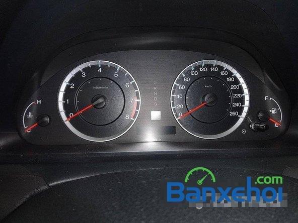 Cần bán xe Honda Accord đời 2011, màu trắng, LH chợ ô tô Lâm Hùng-7