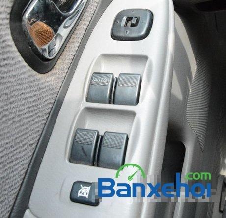 Xe Mazda 323 đời 2004, giá 315tr cần bán -9