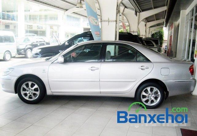 Toyota Used Cars Đông Sài Gòn cần bán Toyota Camry 2.4 G 2005 đã đi 83957 km, giá chỉ 595 triệu-1