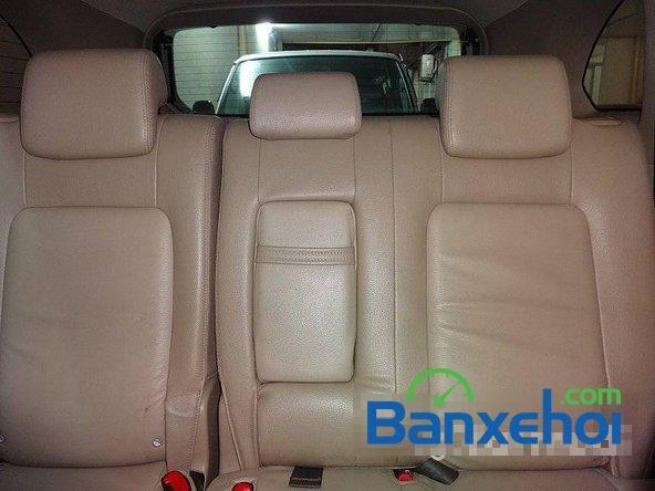 Xe Chevrolet Captiv2008 cũ màu đen đang được bán với giá 400000000 vnd-9