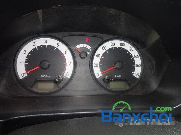 Cần bán Kia Morning đời 2009 giá cạnh tranh nhanh tay liên hệ-7
